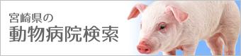 宮崎県の動物病院検索